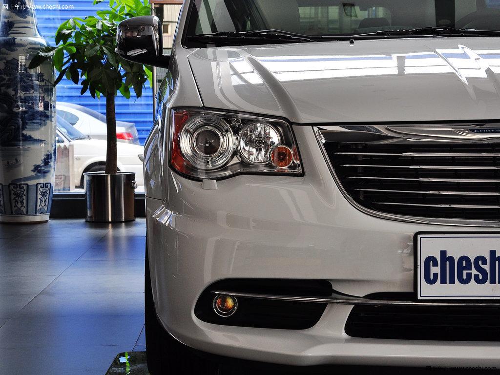 汽车图片 克莱斯勒 大捷龙(进口) 2014款 3.