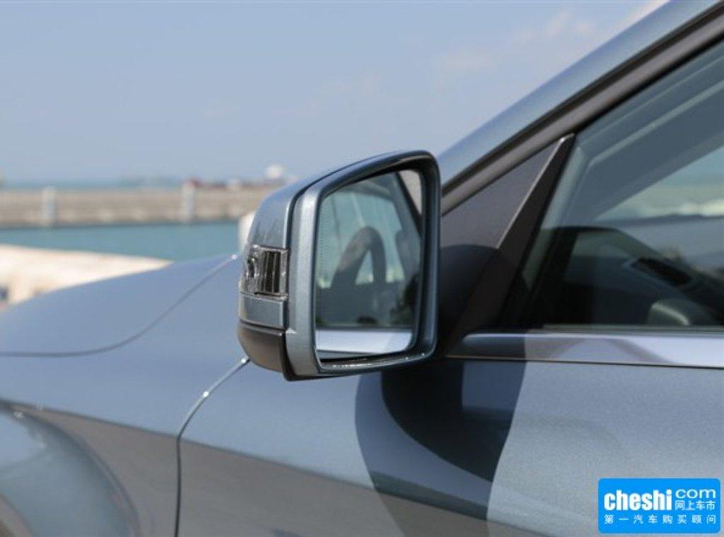 奔驰GLA 2015款 2005座外观细节图片 37 59