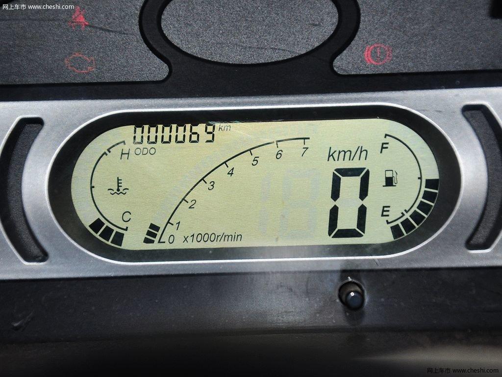 东风小康c31 2015款 1.2l 手动 标准型dk12-05图片