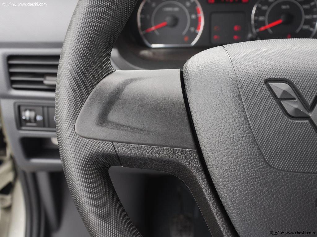 五菱之光 2015款 1.2L S实用型图片