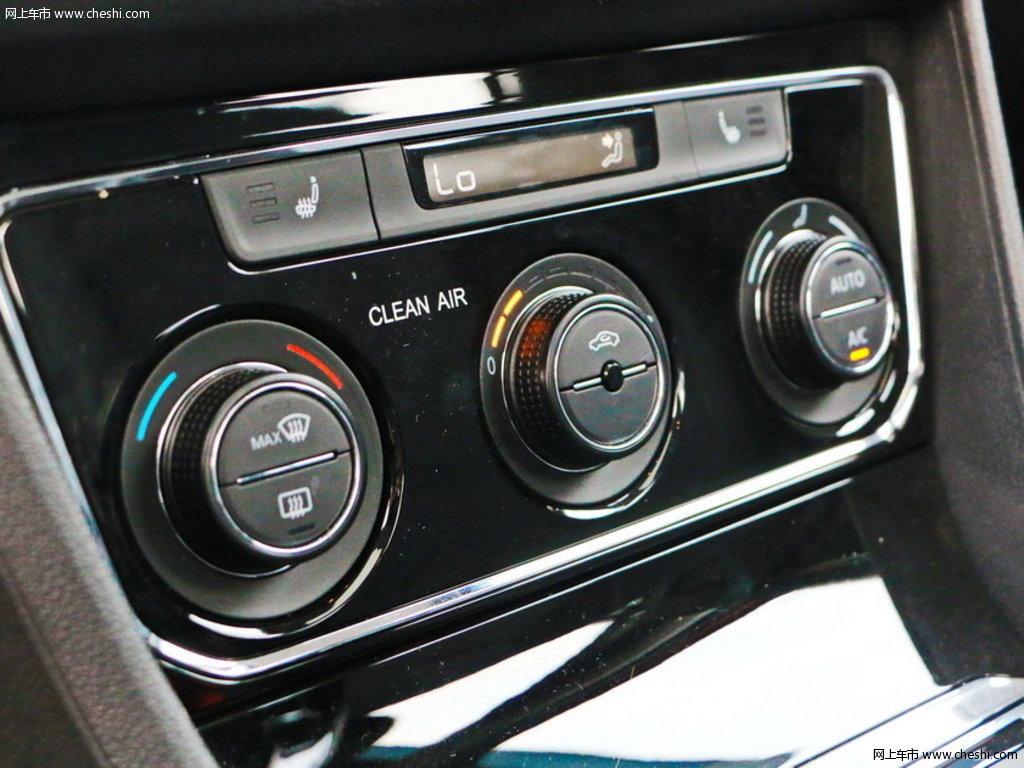 汽车图片 大众 朗逸 2015款 1.