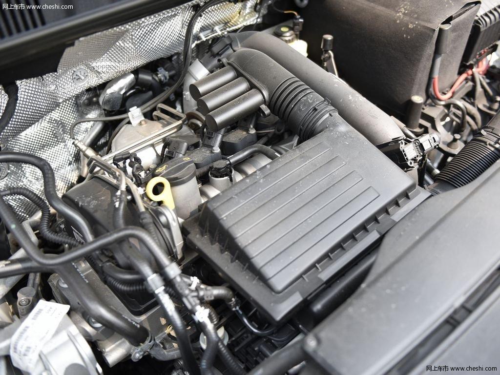 汽车图片 大众 夏朗 2016款 280tsi 乐享型  动力底盘 (2/6)   速度颜