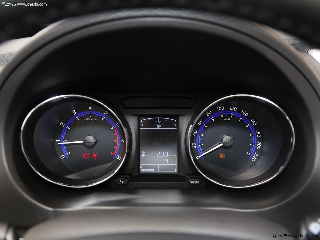 风行S500 图片