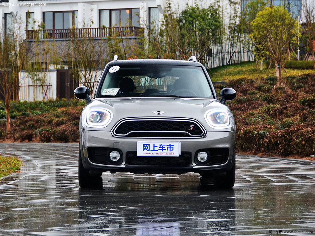 MINI COUNTRYMAN 图片