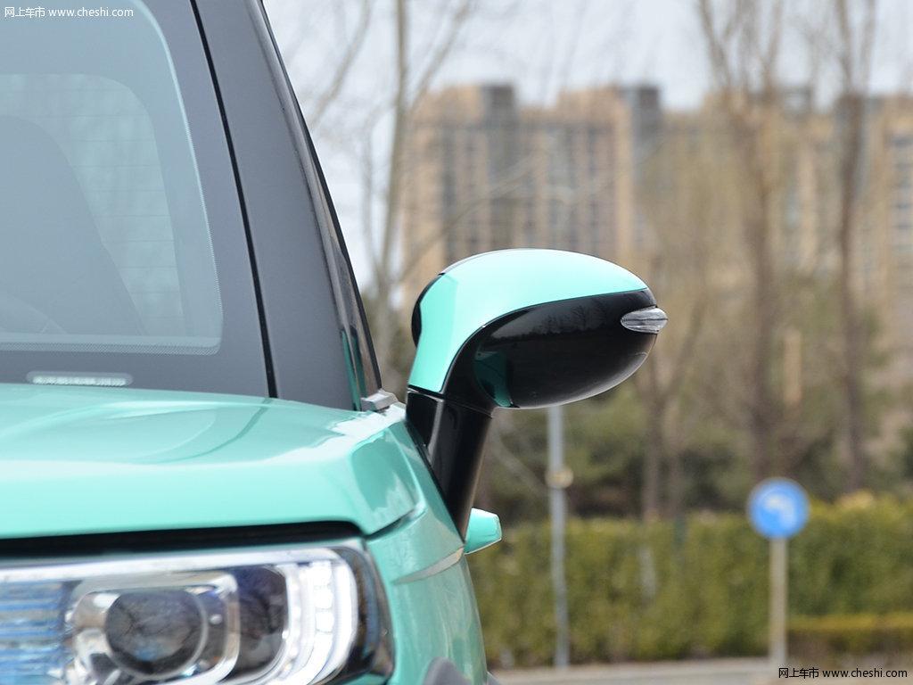 汽车图片 arcfox lite 2017款 引力版  外观细节 (4/31)    速度颜色