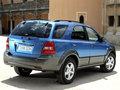 索兰托 起亚(进口) 索兰托SORENTO 2008款图片