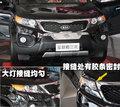 索兰托L 2.4L GDI汽油4WD精英版 5座 国V2015款