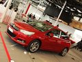 雪铁龙C4 雪铁龙(进口) 雪铁龙C4 2011款 车展图片