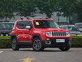 2016款 Jeep 自由侠