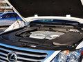 雷克萨斯LX 570 8座 2013款图片
