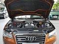 奥迪A8 奥迪A8 45TFSI quattro 舒适型 2013款图片