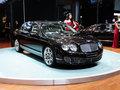 6.0T 自动W12 豪华版2013款