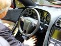 宾利GTV8S 图片