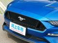 Mustang 图片