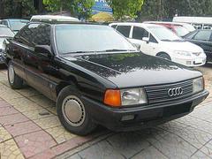 奥迪100 2005款 1.8