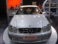 劳伦士 2005款 S 500