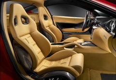599 GTB 2006款 6.0L AMT Fiorano