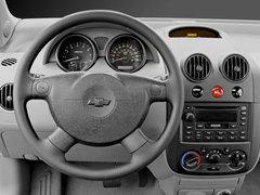 乐骋 2007款 1.4L SL 自动