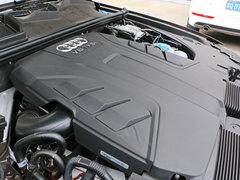 奥迪Q7 2016款 45 TFSI S Line 运动型