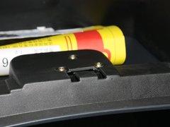 欢动 2009款 1.6 CVT 豪华型