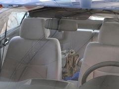 骏捷FRV 2010款 1.3L 手动 豪华型