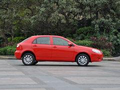 比亚迪G3R 2011款 1.8L CVT 尚雅型
