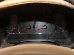 凯迪拉克(国产)  SLS赛威 2.0T AT 方向盘后方仪表盘
