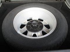 双环SCEO 2011款 2.4 自动 四驱超豪华型 5座