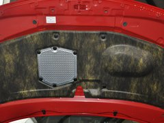 杰路驰 2011款 2.5L 自动 豪华版