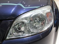 翼虎/Kuga 2010款 2.3L 四驱版 5座