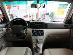 比亚迪F3R 2011款 1.5L 手动 舒适型