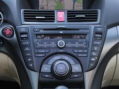 讴歌TL 2012款 3.5L 自动 标准版