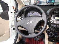 吉利全球鹰熊猫 2011款 1.3L 手动 舒适型Ⅱ