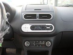 MG  MG3 Xross 1.5 AMT 中控仪表台总特写