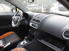 MG  MG3 Xross 1.5 AMT 中控台右侧