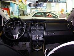 马自达CX-7(进口) 2011款 2.5 自动 豪华型 5座