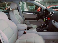 奥迪(进口)  A3 Sportback 1.4T 副驾驶座椅正视图