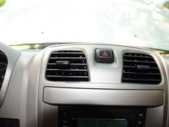 雄狮 2010款 2.0T 手动 柴油实用版