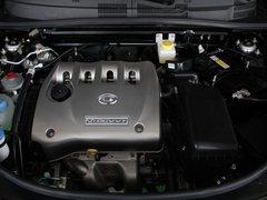 广汽  传祺GS5 2.0 AT 发动机局部特写