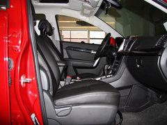 雪佛兰  科帕奇 2.4L AT 副驾驶座椅正视图