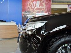 锐界 2012款 2.0T 自动 尊锐型 5座