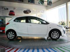 马自达2 2012款 两厢 1.5L 自动 炫动豪华版