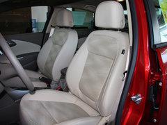 别克  GT 1.6L 自动 驾驶席座椅前45度视图