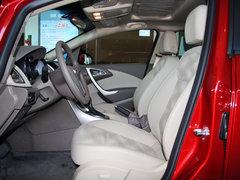 别克  英朗GT 1.6L AT 驾驶席座椅正视图