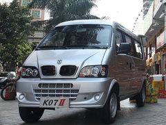 东风小康K07II 2007款 1.0L 手动 基本型