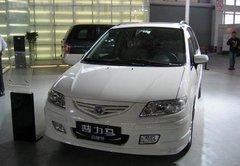 普力马 2005款 1.8 手动 GL5标准型 5座