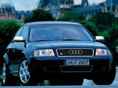 奥迪A6 2004款 2.8L 豪华型