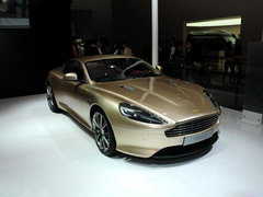Virage 2012款 6.0L Coupe