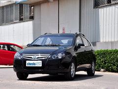 长安CX30 2010款 两厢 1.6L 手动 舒适型