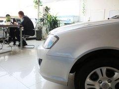 羚羊 2012款 1.3L 手动 致富版